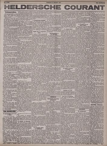 Heldersche Courant 1917-03-13