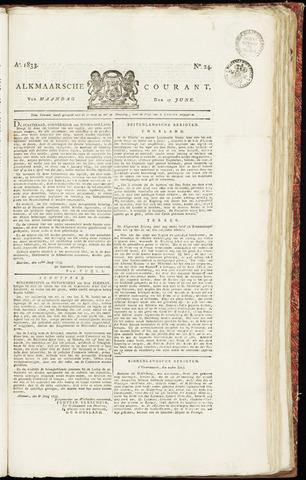 Alkmaarsche Courant 1833-06-17