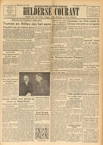 Heldersche Courant 1950-12-06