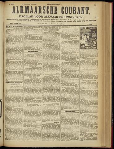 Alkmaarsche Courant 1928-05-24