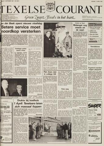 Texelsche Courant 1995-04-04