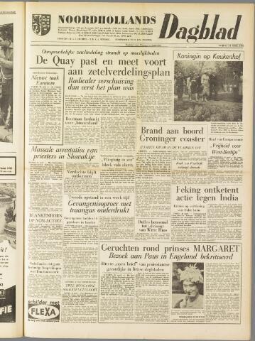 Noordhollands Dagblad : dagblad voor Alkmaar en omgeving 1959-04-24