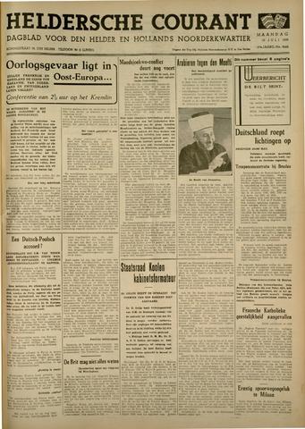 Heldersche Courant 1939-07-10