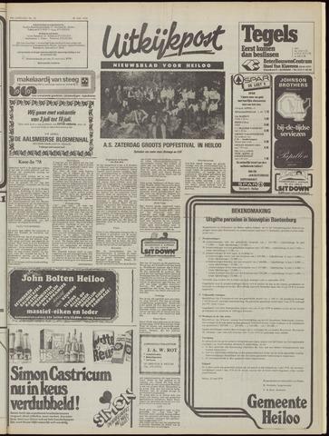 Uitkijkpost : nieuwsblad voor Heiloo e.o. 1978-06-28