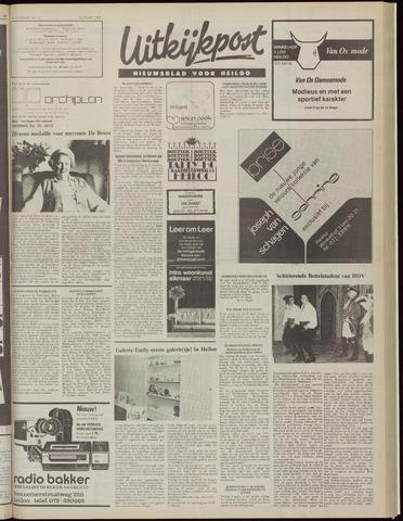 Uitkijkpost : nieuwsblad voor Heiloo e.o. 1980-03-26