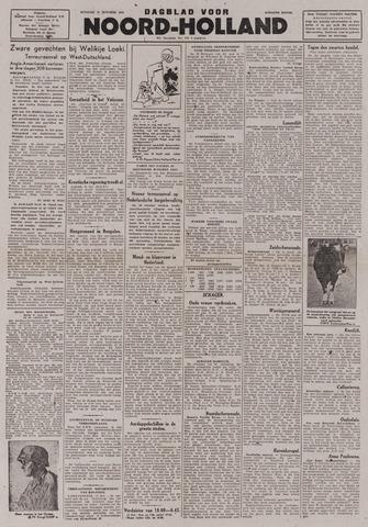 Dagblad Noord-Holland, Schager editie 1943-10-12