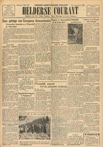 Heldersche Courant 1948-05-10