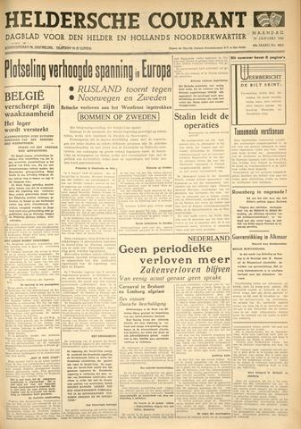 Heldersche Courant 1940-01-15
