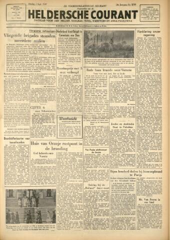 Heldersche Courant 1947-09-02