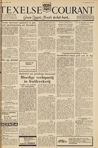 Texelsche Courant 1967-04-21