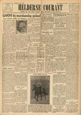 Heldersche Courant 1948-01-31