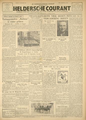 Heldersche Courant 1946-09-24