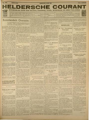 Heldersche Courant 1935-05-16