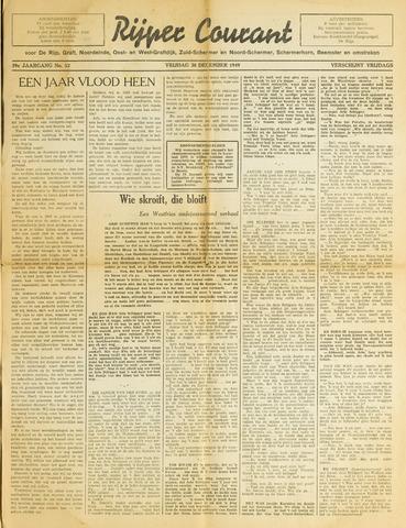 Rijper Courant 1949-12-30
