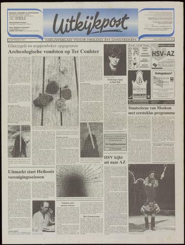 Uitkijkpost : nieuwsblad voor Heiloo e.o. 2000-09-06