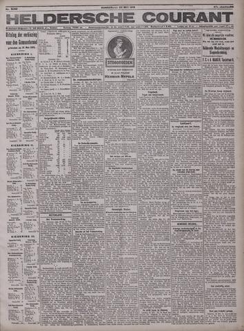 Heldersche Courant 1919-05-22