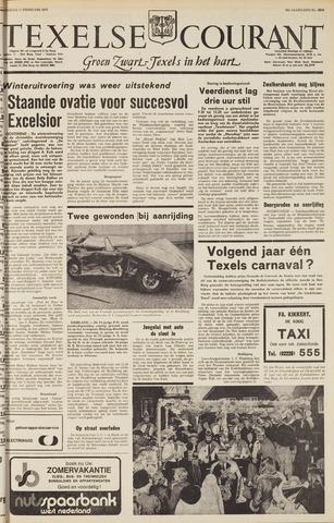 Texelsche Courant 1975-02-11