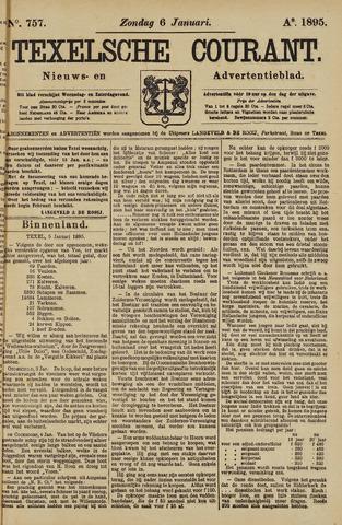 Texelsche Courant 1895-01-06