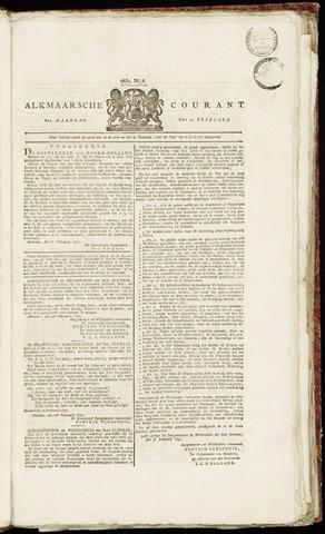 Alkmaarsche Courant 1831-02-21