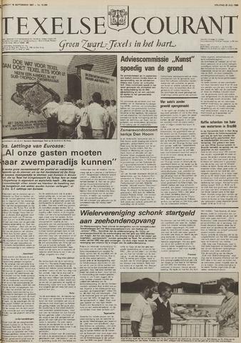 Texelsche Courant 1986-07-25
