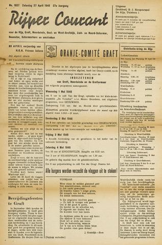 Rijper Courant 1946-04-27