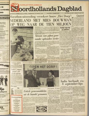 Noordhollands Dagblad : dagblad voor Alkmaar en omgeving 1962-11-27