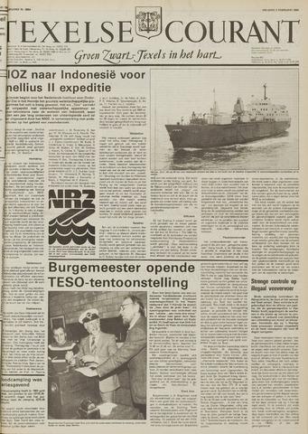 Texelsche Courant 1984-02-03