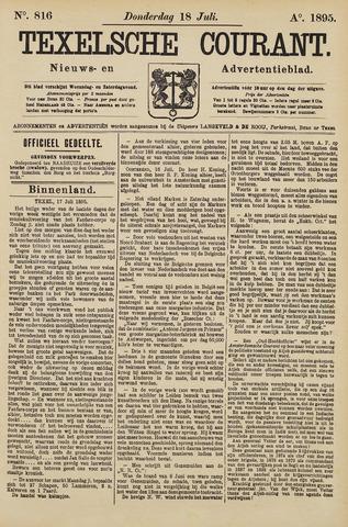 Texelsche Courant 1895-07-18