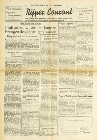 Rijper Courant 1949-06-10