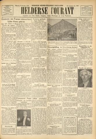 Heldersche Courant 1948-10-25