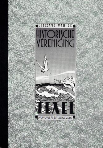 Uitgave Historische Vereniging Texel 2000-06-01