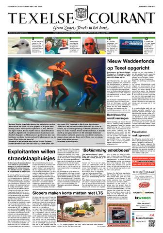 Texelsche Courant 2012-06-08