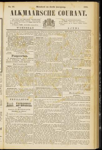 Alkmaarsche Courant 1901-06-05
