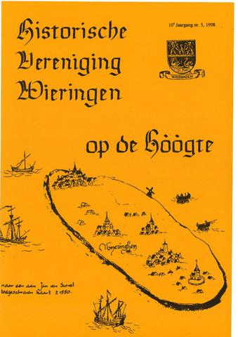 Op de Hòògte 1998-12-01