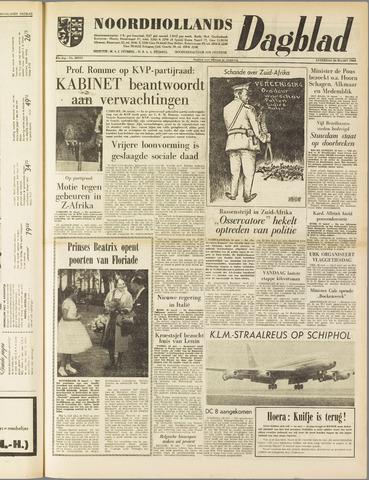 Noordhollands Dagblad : dagblad voor Alkmaar en omgeving 1960-03-26