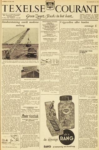 Texelsche Courant 1960-07-30