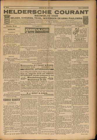 Heldersche Courant 1926-06-29
