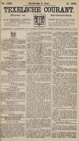 Texelsche Courant 1901-06-06