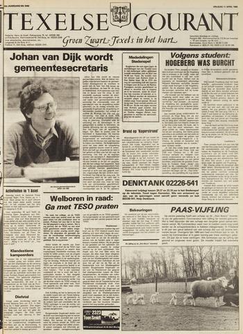 Texelsche Courant 1980-04-11