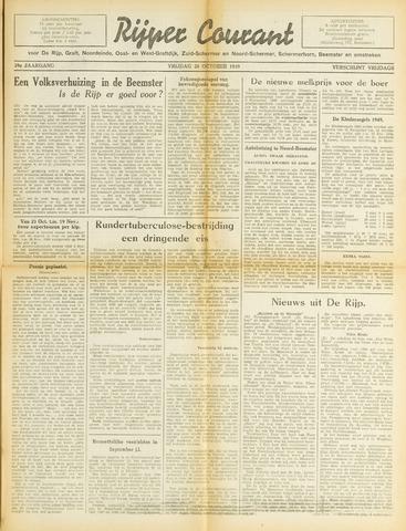 Rijper Courant 1949-10-28