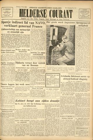 Heldersche Courant 1955-05-17