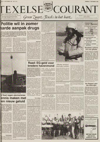 Texelsche Courant 1996-09-17