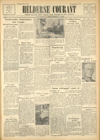 Heldersche Courant 1947-12-08