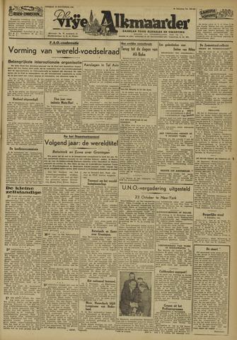 De Vrije Alkmaarder 1946-09-10