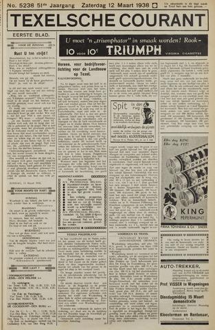 Texelsche Courant 1938-03-12
