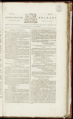 Alkmaarsche Courant 1823-03-03