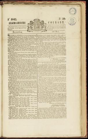 Alkmaarsche Courant 1845-05-19