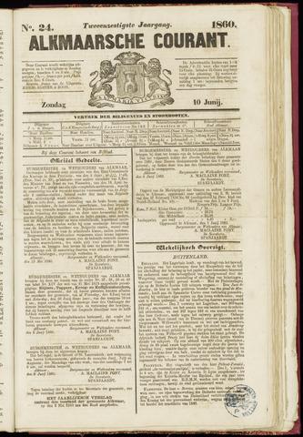 Alkmaarsche Courant 1860-06-10