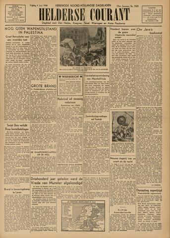 Heldersche Courant 1948-06-04