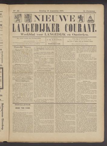 Nieuwe Langedijker Courant 1895-08-18